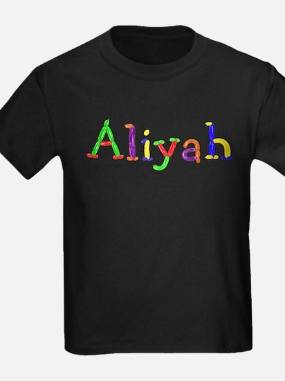 Aliyah Balloons T-Shirt