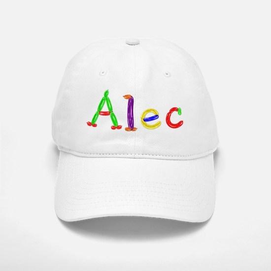 Alec Balloons Baseball Baseball Baseball Cap