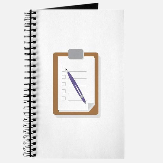 A Little Love Journal
