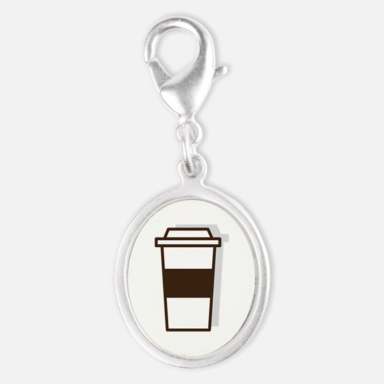 Coffee To Go Charms
