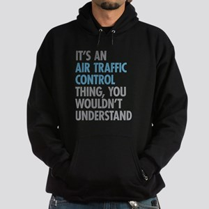 Air Traffic Control Hoodie (dark)