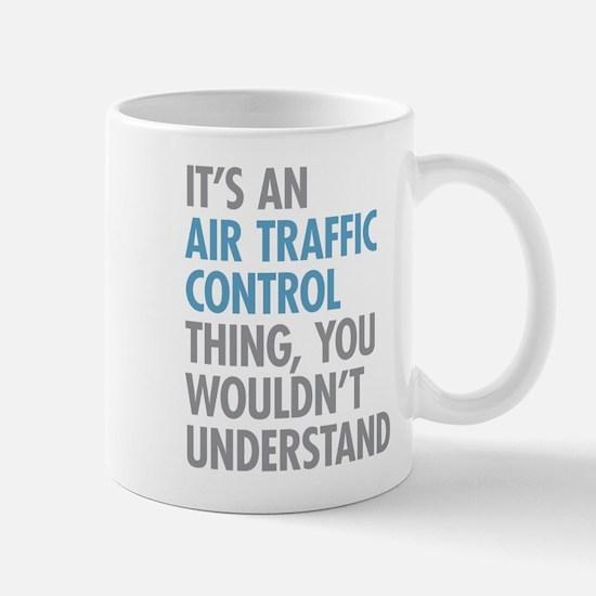 Air Traffic Control Mugs