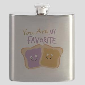 My Favorite Flask