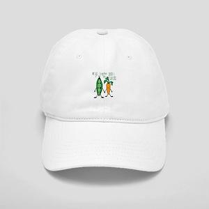 Peas & Carrots Baseball Cap