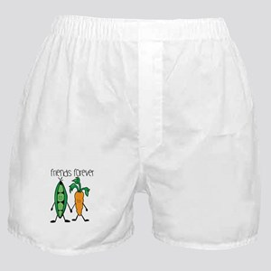 Friends Forever Boxer Shorts