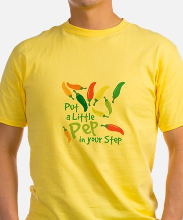 Pep In Your Step T-Shirt