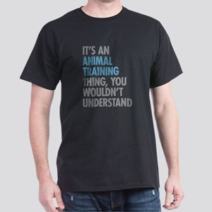Animal Training T-Shirt