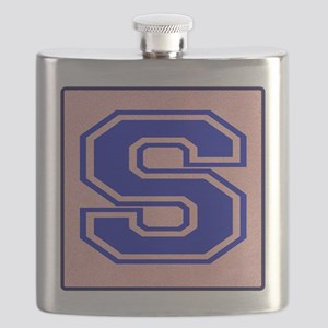 S character Flask