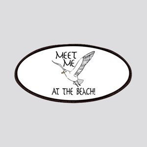 Meet Me At The Beach! Patch