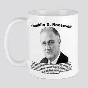 FDR: Powerless Mug