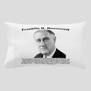FDR: Powerless Pillow Case