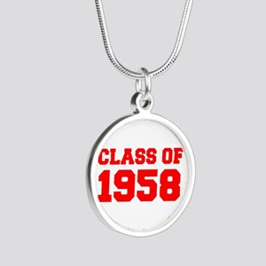 CLASS OF 1958-Fre red 300 Necklaces