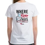 FireSteve Tradition Women's T-Shirt