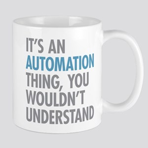 Automation Thing Mugs