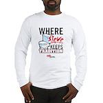 FireSteve Tradition Long Sleeve T-Shirt