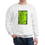 Absinthe Surfing Sweatshirt