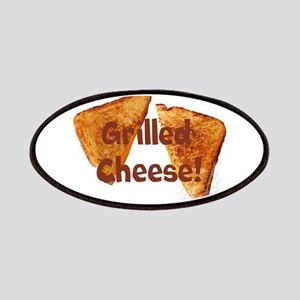 Grilled cheese Patch