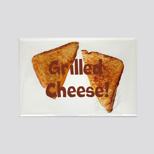 Grilled cheese Magnets