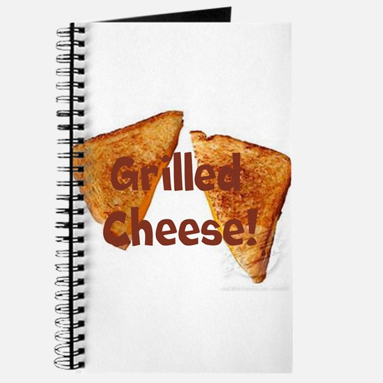 Grilled cheese Journal