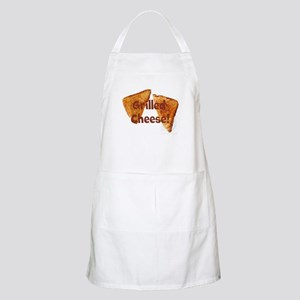 Grilled cheese Apron