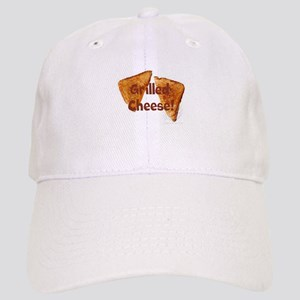 Grilled cheese Baseball Cap