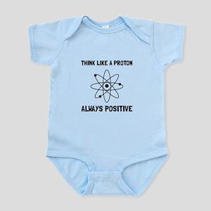 Proton Always Positive Body Suit