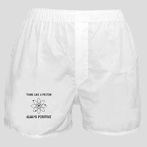 Proton Always Positive Boxer Shorts