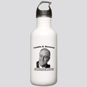 FDR: Kindness Stainless Water Bottle 1.0L
