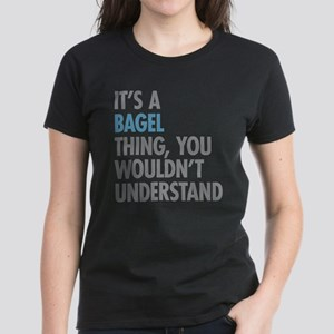 Bagel Thing T-Shirt
