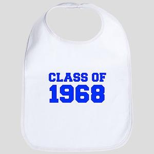 CLASS OF 1968-Fre blue 300 Bib