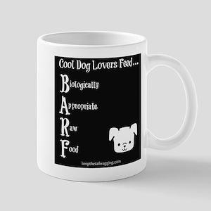 BARF - Dog Mugs