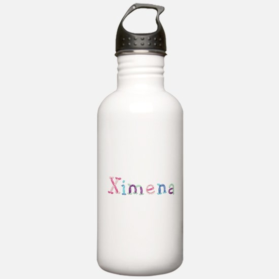 Ximena Princess Balloons Water Bottle