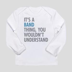Band Thing Long Sleeve T-Shirt