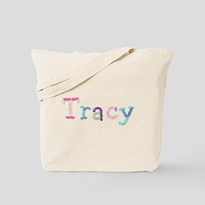 Tracy Princess Balloons Tote Bag
