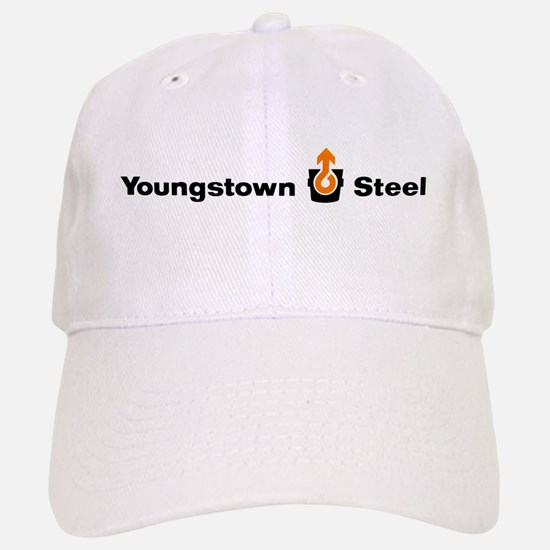Youngstown Steel Baseball Baseball Cap