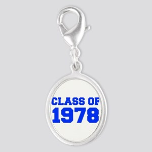 CLASS OF 1978-Fre blue 300 Charms