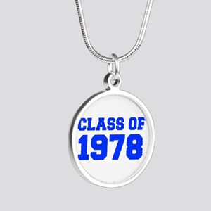 CLASS OF 1978-Fre blue 300 Necklaces