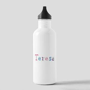 Teresa Princess Balloons Water Bottle