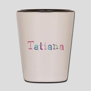 Tatiana Princess Balloons Shot Glass