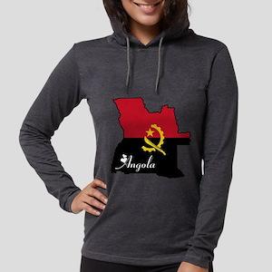 Cool Angola Long Sleeve T-Shirt