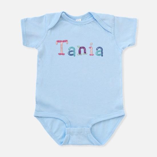 Tania Princess Balloons Body Suit