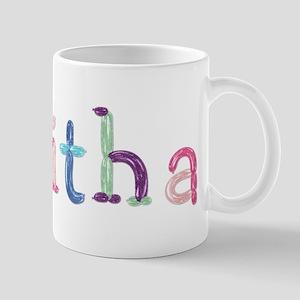 Tabitha Princess Balloons Mugs
