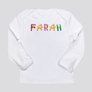 Farah Long Sleeve T-Shirt
