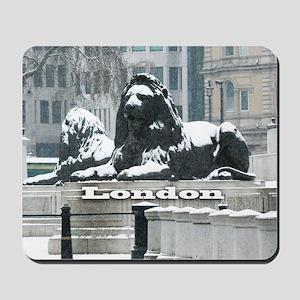 LONDON PRO PHOTO Mousepad