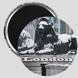 LONDON PRO PHOTO Magnet