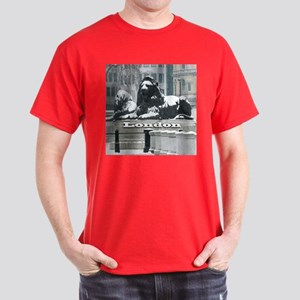 LONDON PRO PHOTO Dark T-Shirt