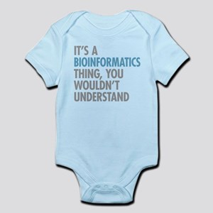 Bioinformatics Body Suit