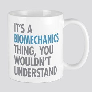Biomechanics Mugs