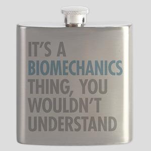 Biomechanics Flask
