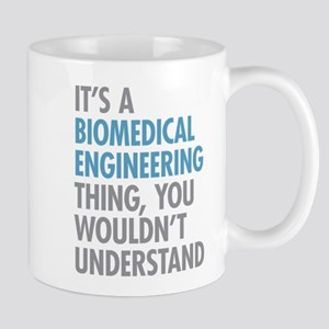 Biomedical Engineering Mugs